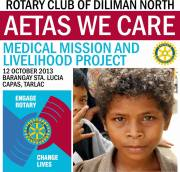 Aetas Medical Mission